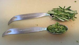 Smoky GRBCWK herbs