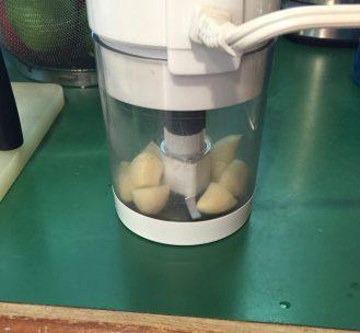mini-mate mince garlic 1