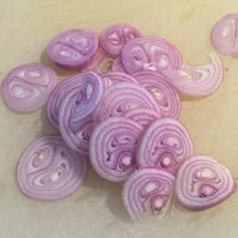 shallot slices 2