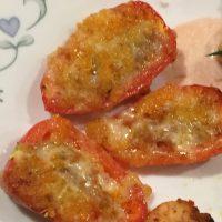 Chorizo-Stuffed Jalapeños