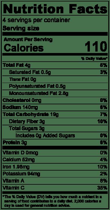 clpnutritionlabel