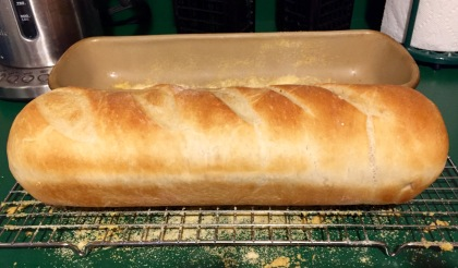 French Honey Bread