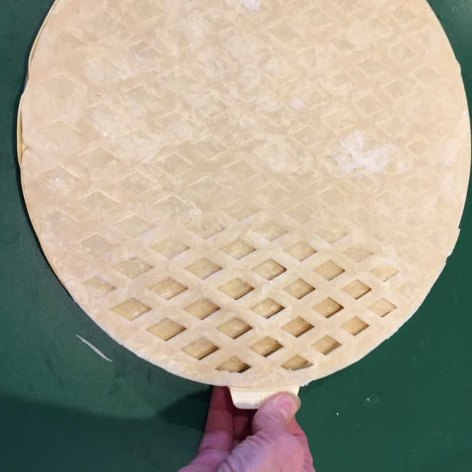 lift the lattice