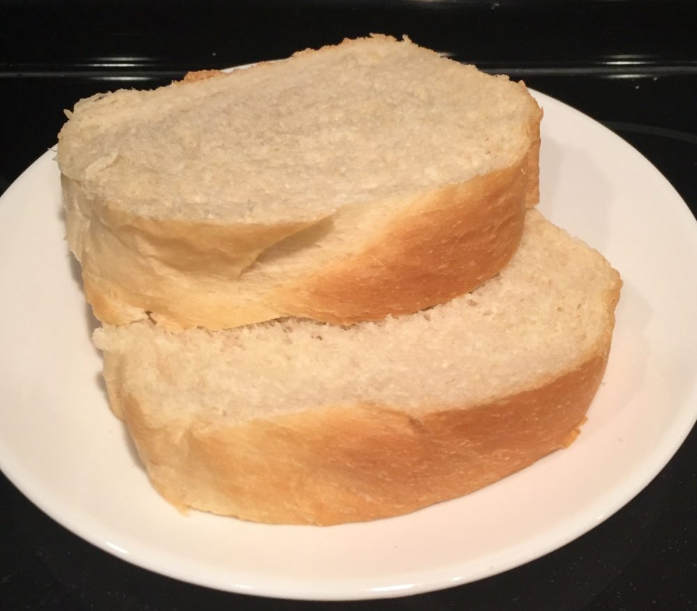 Portugese Bread