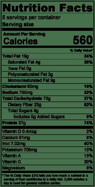sfsnutritionlabel