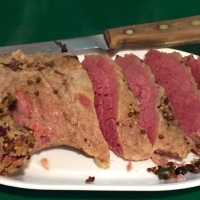 Extra-Tender Corned Beef