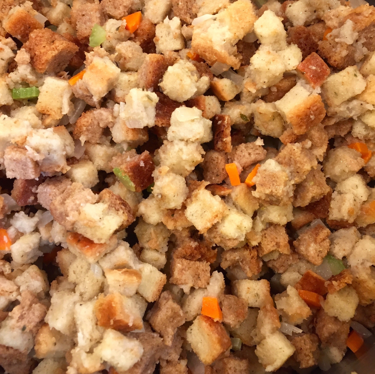 Cheaters' Stuffing
