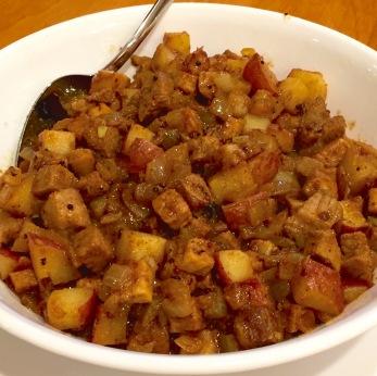 Pork Vindaloo (1)