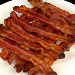 Perfectly Cooked Bacon For a Crowd
