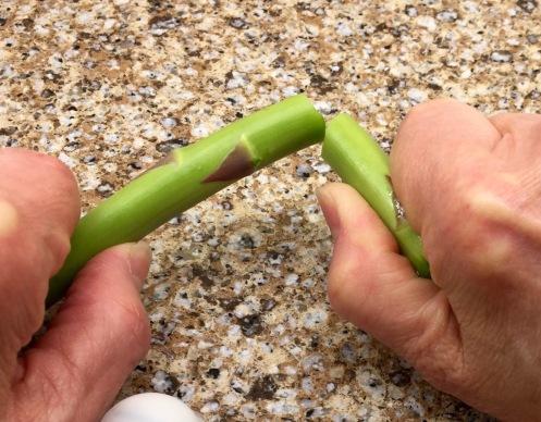 3b asparagus