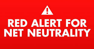 Red alert net neutrality