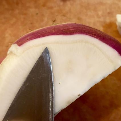 pare turnips 1