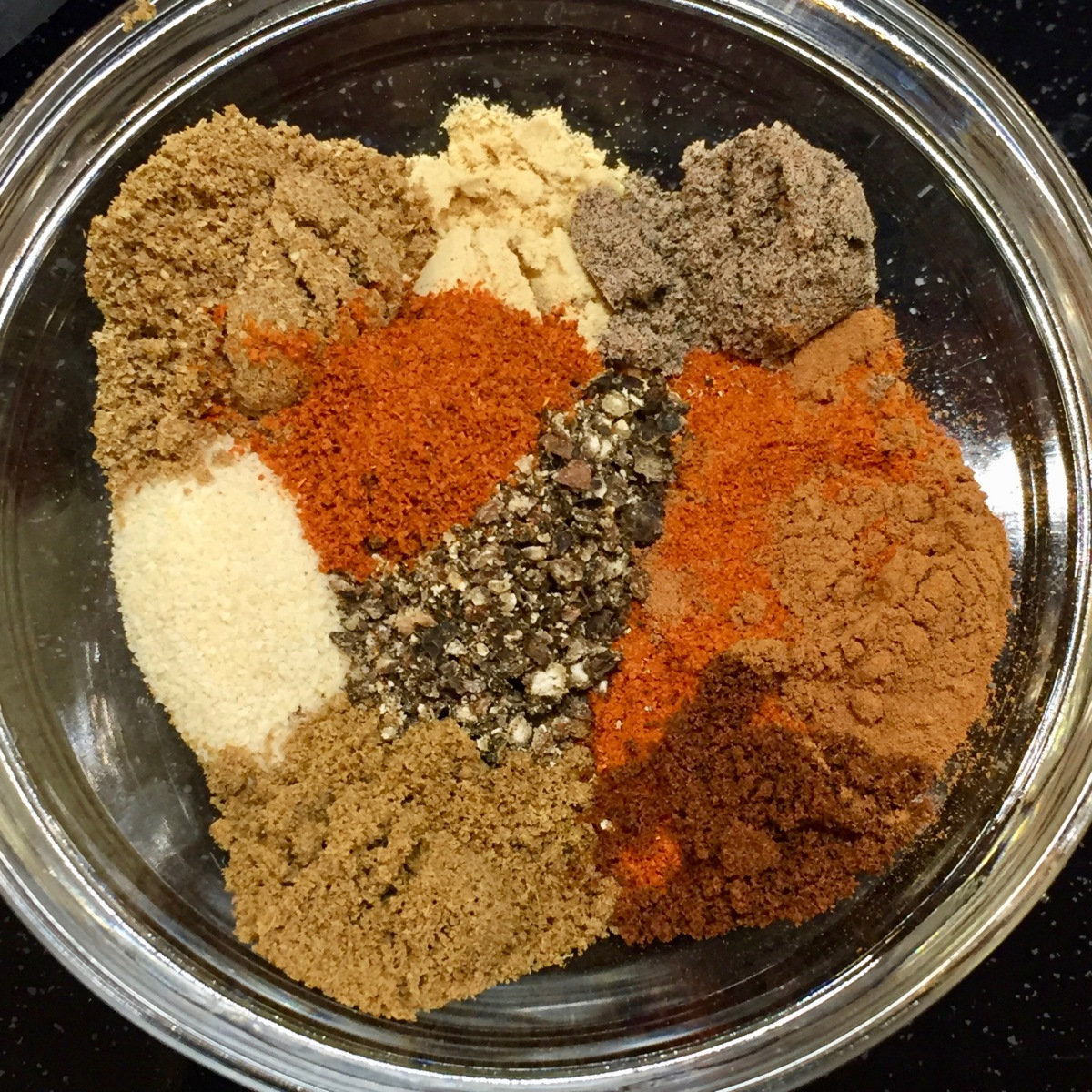 Homemade Rogan Josh Seasoning